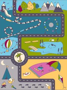 Zaktualizowano Dywany do przedszkola i szkoły - Strona 1 z 21 KH15